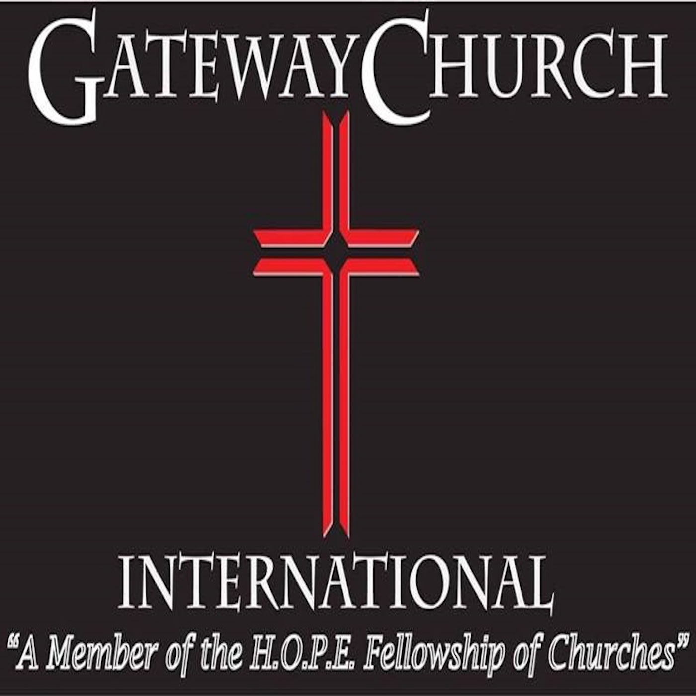 Gateway Church International Podcast